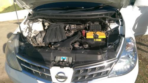 Nissan Tiida 012