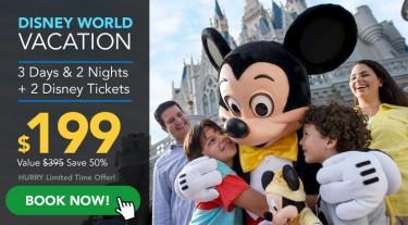 Jobs At Orlando Disney World & Hotels $250 Day