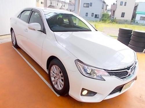 Toyota Mark X 2014 / 250G