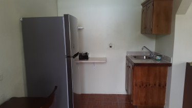 1 Bedroom Studio Apartment