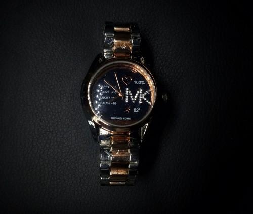 Micheal Kors Women's Watches