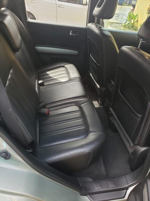 2012 Nissan Xtrail