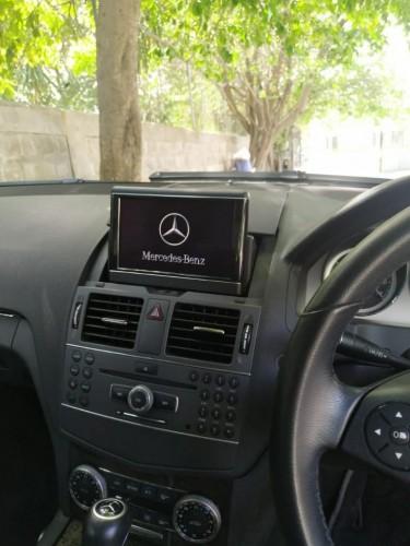 2010 Mercedes Benz