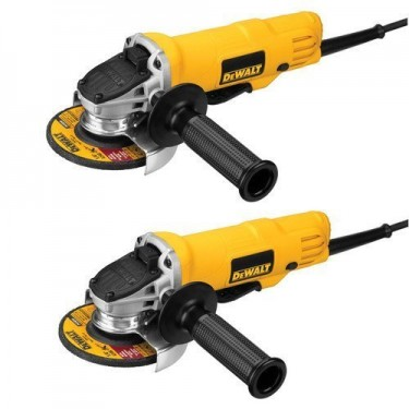 7.5 Amp 4-1/2″ Small Angle Grinder