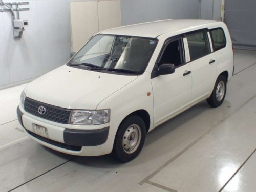 Toyota Probox For Sale 2014