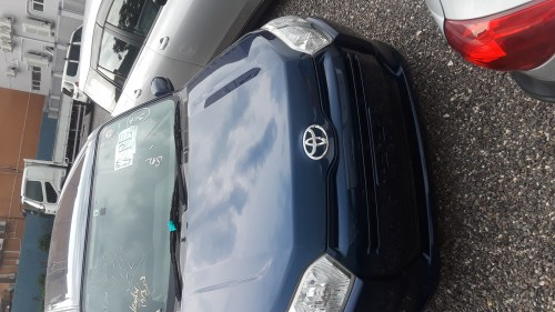 Toyota Probox For Sale Year 2015