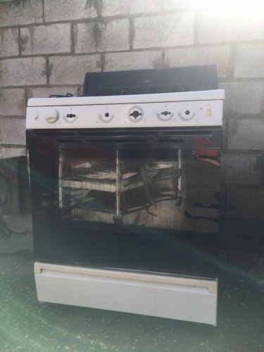 Mabe Gas Stove( 5 Burners)