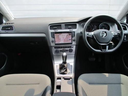 Volkswagen Golf TSI 2015