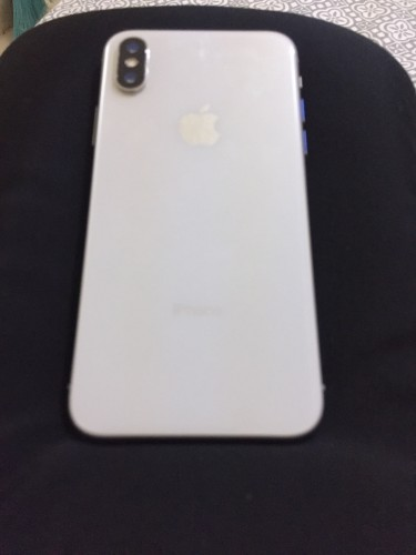 UNLOCKED IPhone X - 256GB