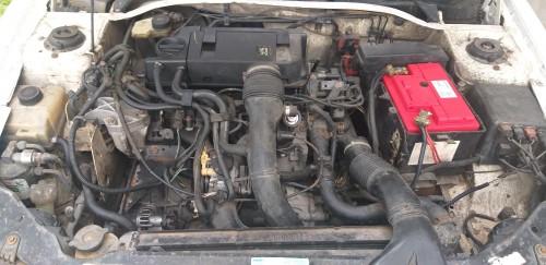 1995 Peugeot 306 Sr