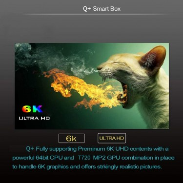 Android TV Box - Free Movies And TV Shows