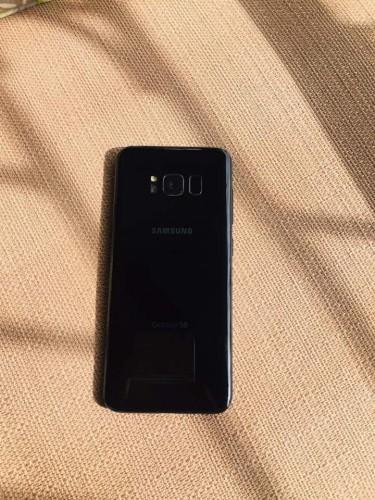 Samsung Galaxy  S8 No Faults No Cracks