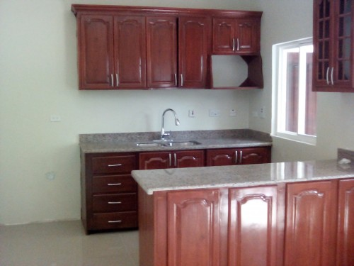 Newly Built 2 Bedroom Apartment