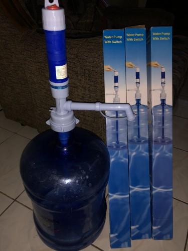 Battery Water Pump