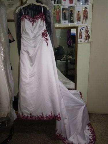 Wedding Dresses $15,000 & Up