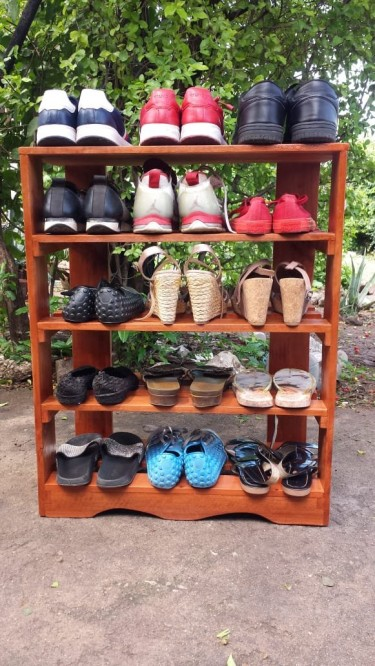 Shoes Stand