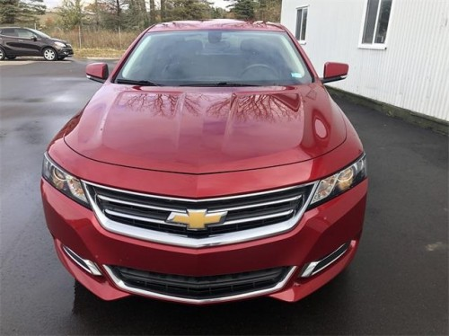2015 CHEVROLETIMPALA 2LT