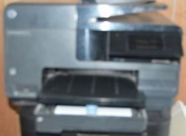 Inkjet Printers (Canon, HP)