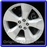 Seeking 17 Inch Stock Rim For 2008 Subaru Forester