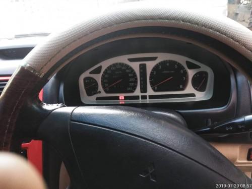 1998 Mitsubishi Gallant VR