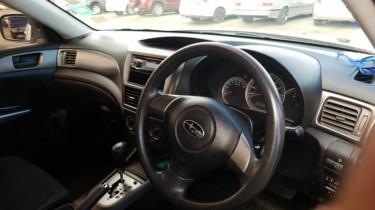 2011 Subaru Anesis