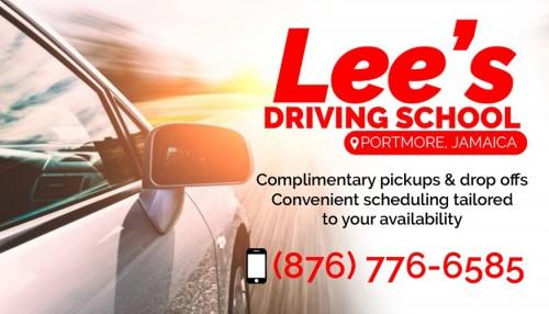 PREMIUM DRIVING LESSONS