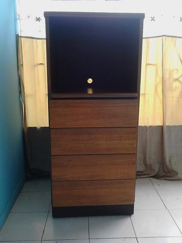 Chest Of Drawers (going Cheap Cheap!!!!)