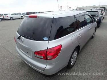 2014 Nissan Wingroad