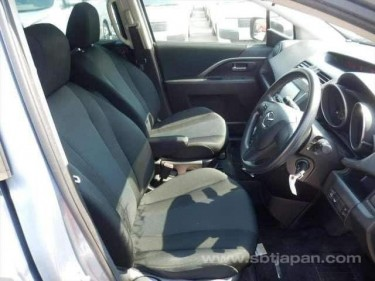 2013 Mazda 5 Minivan