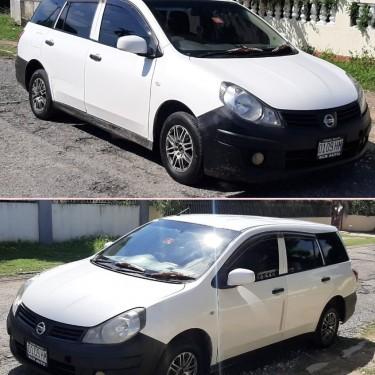 2013 Nissan Ad