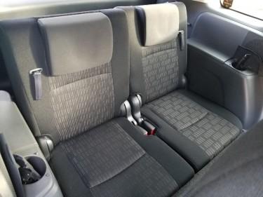 2013 Toyota Isis Platana (New Import)