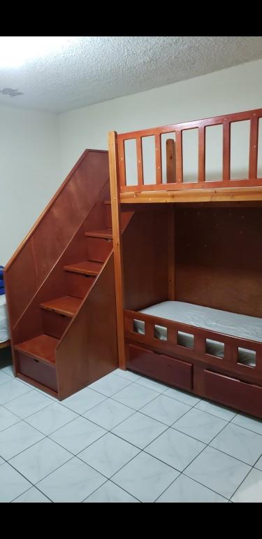 Bunk Bed Furniture Halfway Tree