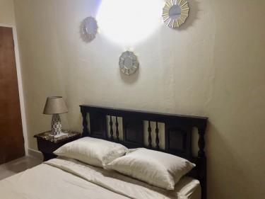 Furnished 2 Bedroom, 2 Bath Apt In Mona