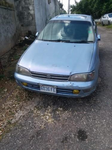 1995 Toyota Corona