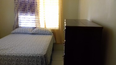 Furnished 2 Bedroom 1 Bath Apt  Short/long Term