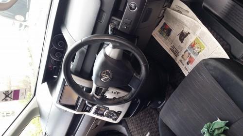 2010 Toyota Voxy ZS