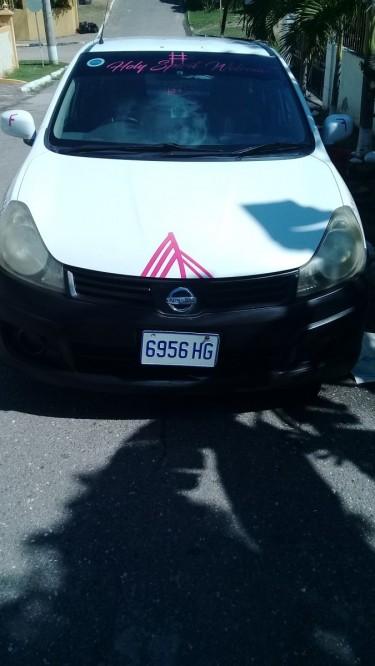 A.D.  Wagon 2011