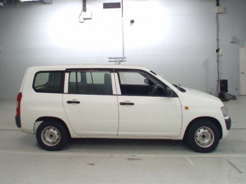 Toyota Probox For Sale Year 2014