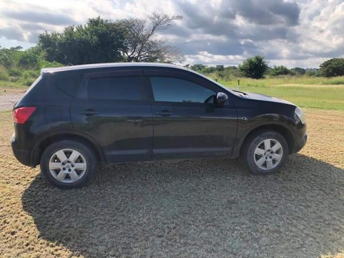 Nissan Dualis 2008 Fully Up ( Need Some Body Work)