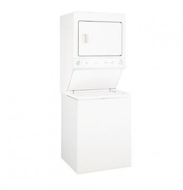 27inch Washer And Electric Dryer