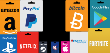 GET FREE GIFT CARDS & RESELL THEM FOR PROFIT NOW