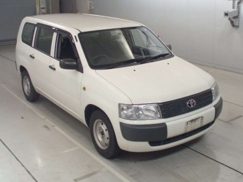 Toyota Probox For Sale Low Mileage 85km 2014
