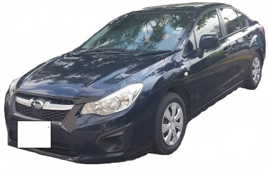 2014 Subaru Impreza. The Price Will Impress Ya !