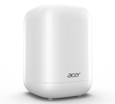 Acer Revo One Mini PC - I3/4GB RAM/ 2TB HD