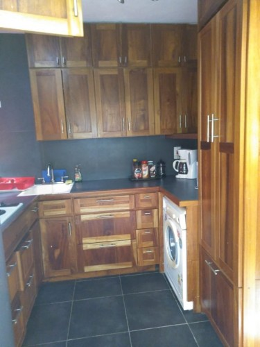 Furnished 1 Bedroom Apartment Ocho Rios Mystic Rid