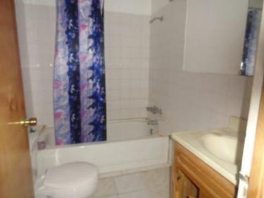 UNFURNISHED 1 BEDROOM 1 BATHROOM