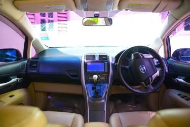 2011 Toyota Blade