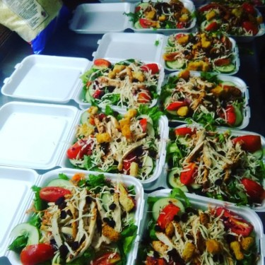 Healthy Meal Plan Service/Party Catering