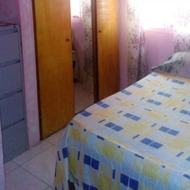 Furnished 1 Bedroom Shared Bathroom & Kitchen