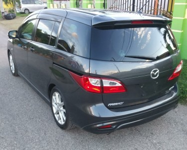 Mazda Premacy Sport